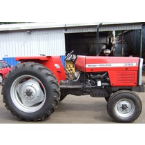 Massey Ferguson 390T/398, 1987-1997, 95hp