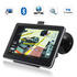 7 Inch HD Touchscreen GPS Navigator (Bluetooth, FM Transmitter)