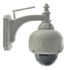 Wireless IP Security Camera with PTZ Control and Auto Iris Lens (Waterproof, Nightvision, WiFi)