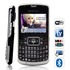 Amigo Pro - Touchscreen WiFi Dual-SIM Cellphone with QWERTY Keyboard