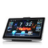 7 Inch HD Touchscreen GPS Navigator with FM Transmitter (Smart Interface, 4GB)