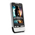 Argent Silvarius - Android 2.2 Smart Phone with 3.2 Inch Capacitive Touchscreen (Dual SIM, WIFI)