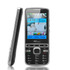 Agilitas - Slim Bar Phone with 2.4 Inch Touchscreen (Dual SIM, Quadband GSM)