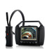 Wireless Inspection Camera with 3.5 Inch Color Monitor + DVR (Waterproof)