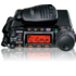 Yaesu FT-857D transceiver HF 6m, 2m, 70cm