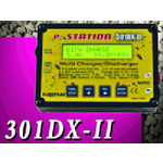 Bantam 301dx 2 charger