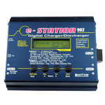 Bantam e-station 902 charger
