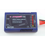 Bantam pb6 balancer, compatible with 902 charger, dual link
