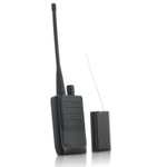 AUDIO BUG SPY GADGET WITH LONG RANGE 1500M OPEN FIELD WIRELESS TRANSMISSION