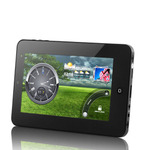 ANDROID TABLET 7 INCH WITH WIFI AND CAMERA