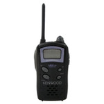 Kenwood funkey ubz-lj-8 pmr 446 two way radio