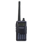 Kenwood th-k2et vhf handheld radio