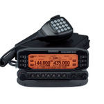 Kenwood tm-d710 mobile e vhf / uhf