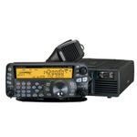 Kenwood ts-480 hf +6 m transceiver hx
