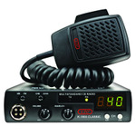 KPO-K-1000 CLASSIC MULTI FUNCTION CB Radio