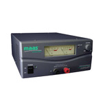 Maas sps 8250 bench power supply 25 amp