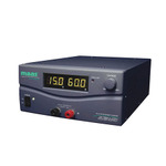 Maas sps 9600 bench power supply 60a