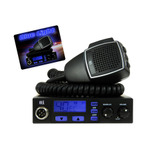 TTI TCB-660 black mobile cb radio