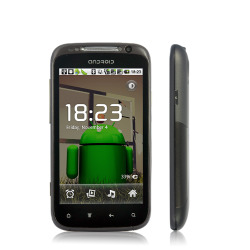 Acrux - Android 2.2 Smartphone with 4 Inch HD Touchscreen (Dual SIM, WiFi)