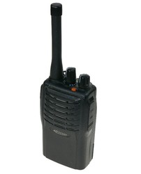 Maas kirisun pt-5200 uhf handheld business two way radio