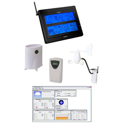 MyDEL WX-928-Ultimate Weather Station