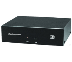 LDG YT-847 Automatic Antenna Tuner