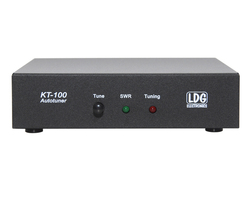 LDG KT-100 Automatic Antenna Tuner for Kenwood TRX