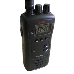 Intek h-512 plus - cb handheld radio