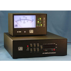 LDG AT-1000 PRO-II automatic antenna tuner