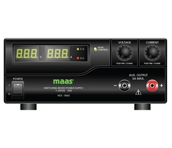 MAAS HCS-3602 Power Supply 1-30V DC / 0-30 A