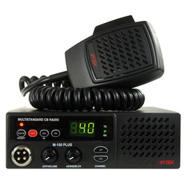 Intek m-150 plus mobile cb radio