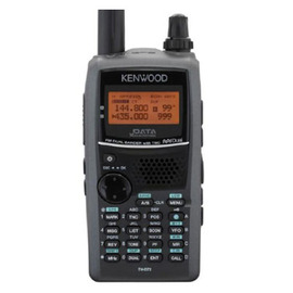 Kenwood th-d72e transceiver vhf / uhf