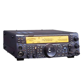Amateur Base Station Radios