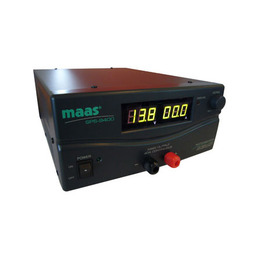 Maas sps 9400 bench power supply 40a