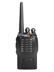 PMR446 License Free Radio