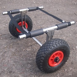 Single Axle Trolley