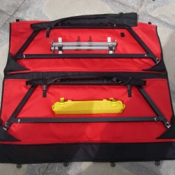 Fitness Frame Bag