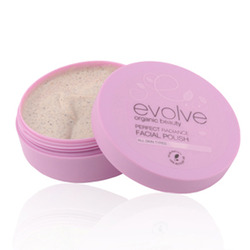 Evolve Beauty, Natural and Organic Beauty Products