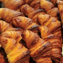 Croissant Selection