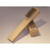 Handguard brush