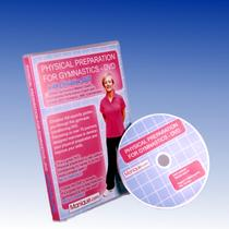 Physical Preparation for Gymnastics - DVD