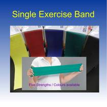 Exercise Band - Single Band