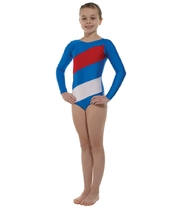 Flying the Flag Leotard