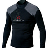 Mystic Neo Neoprene Thermal Rash Vest