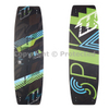 North Spike Lightwind Kiteboard 2012