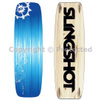 Slingshot Glide  Kiteboard 149cm 2012
