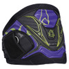 Mystic Warrior 3 Kite Harness 2012 (Purple)