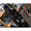 North Select 2011 Carbon Kite Board Repaired