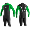 O&#039;neill Gooru 3/4 Length 4/3mm Wetsuit