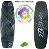 North Select Kiteboard 2013